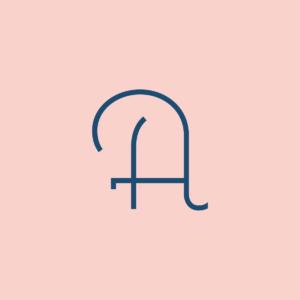 Footer logo copyright
